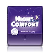 Libero Night Comfort Vaippa
