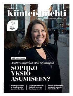 Suomen Kiinteistölehti