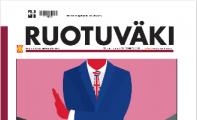 Ruotuväki-lehti