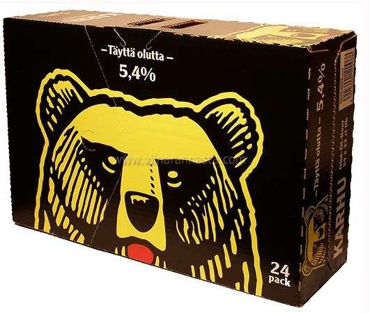 Karhu Olut