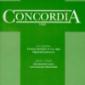 Concordia lehti