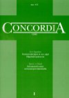 Concordia-lehti