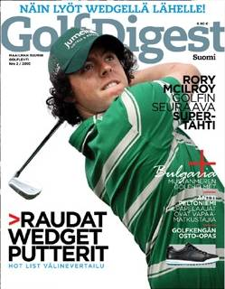 Golf Digest -lehti