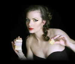 Sergiotto-tuoksuja (naisille)