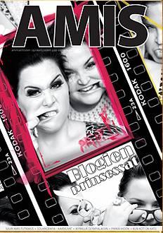 AMIS-lehti