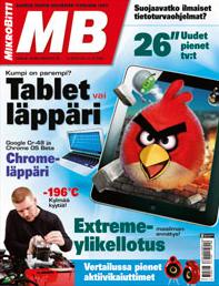 Mikrobitti-lehti