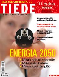 Tiede-lehti