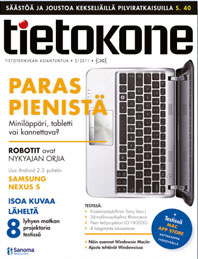 Tietokone-lehti