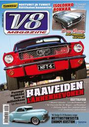 V8-lehti
