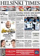 Helsinki Times -lehti