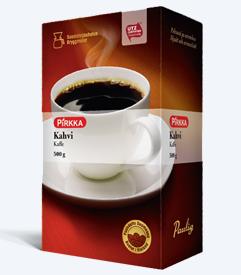 Pirkka-kahvi