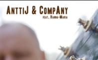 AnttiJ & CompAny -näytelevy