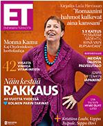 ET-lehti + Myllyn Paras -reseptikalenteri 2012