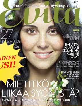 Evita-lehti