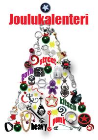 Savannin Joulukalenteri