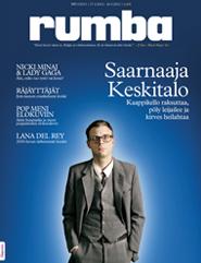 Rumba-lehti