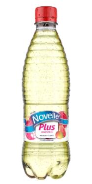 Novelle Plus MultiB+C -juoma (kavereille)