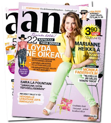 Anna-lehti