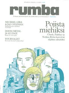 Rumba-lehti 6/2012