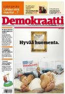 Demokraatti-lehti