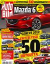 Auto Bild Suomi -lehti