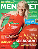 Me Naiset -lehti