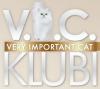 Purina Very Important Cats