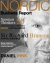 Nordic Business Report -lehti