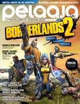 Pelaaja-lehti