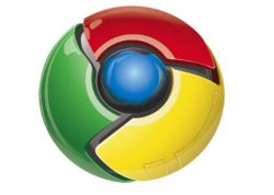 Google Chrome -tarra
