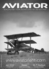 Aviator-lehti