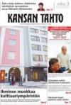 Kansan Tahto -lehti