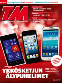 Tekniikan Maailma -lehti
