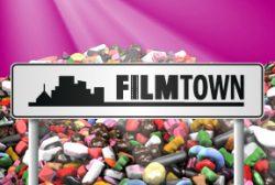 Filmtownin irtokarkkeja (100g)