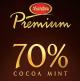 Marabou Premium Cocoa Mint
