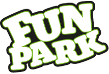 Riemuranneke Funpark-huvipuistoon (2 kpl)