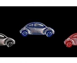 Volkswagen-heijastin (1-5 kpl) [FB]