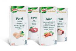 KNORR Professional Fondit -kanaliemi (1L)
