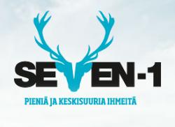 Seven-1 seinäkalenteri 2014
