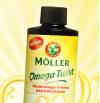 Möller Omega Twist