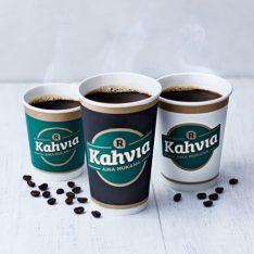 Kahvi (R-Kioski)