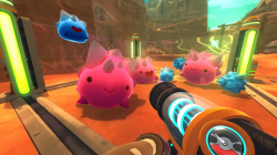 Slime Rancher (Epic Games)