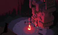 Hyper Light Drifter (Epic Games)